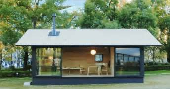 muji vende casas pr 233 fabricadas design japon 234 s