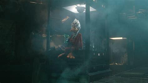 film marvel les gardiens de la galaxie les gardiens de la galaxie 2 howard le canard dans le