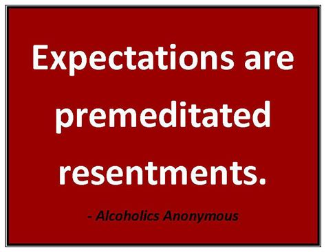 expectation quotes 13 quotes to help you deal with expectations