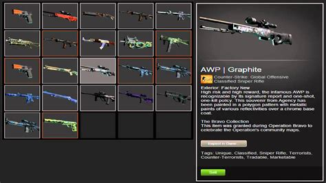 Csgo Skin Giveaway - cs go weapon skin giveaway finished read descrip youtube