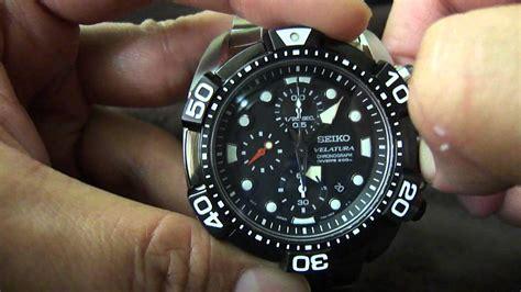 Seiko Velatura Snda59 seiko velatura diver chronograph snda59