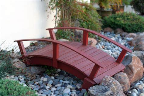 backyard bridge ideas 17 awesomely neat diy garden bridge ideas