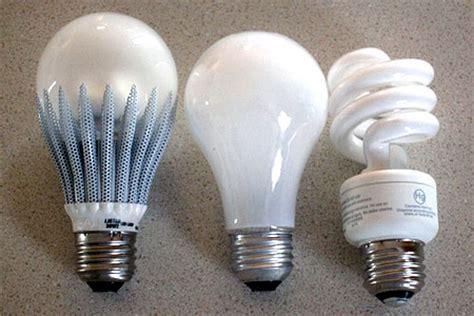 Cfl Vs Led Light Bulbs Cr4 Entry Leds Made Brighter And Cheaper