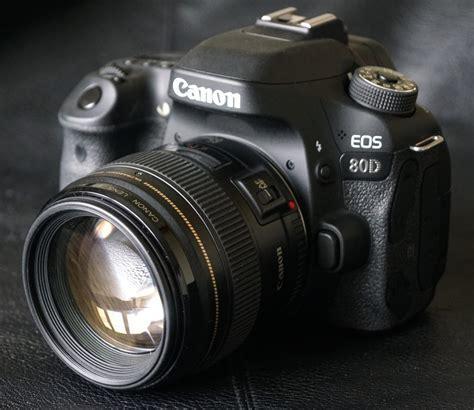 Canon EOS 80D Expert Review   Performance   ePHOTOzine