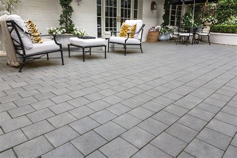 Composite Patio Pavers Composite Patio Pavers More Green Innovation From Vast Enterprises Vast 174 Composite Deck