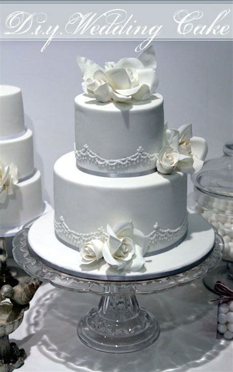 white 2 tier wedding cake 121 amazing wedding cake ideas you will page 3 of 3
