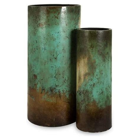 Aqua Floor Vase Nassau Large Floor Vases Inspiration For Our Chocolate