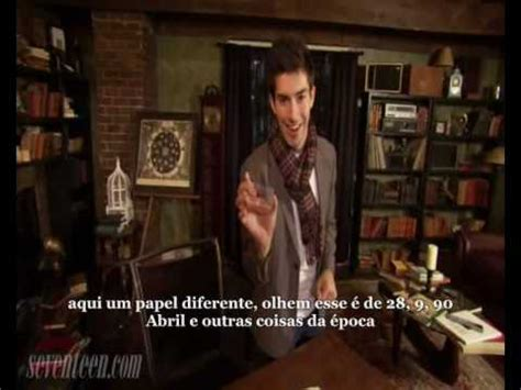 stefan salvatore bedroom tour stefan s bedroom the vire diaries legendado