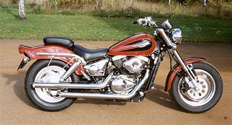 Suzuki Marauder 800 Specs 1997 Suzuki Marauder 800 Specs Motorcycle Review And