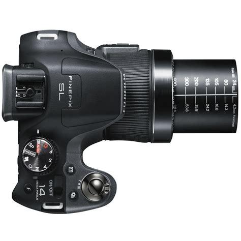 Kamera Fujifilm Finepix Sl300 digit艨l艨 fotokamera finepix sl300 fujifilm sl300