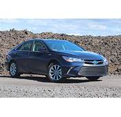 2015 Toyota Camry Review Ratings Specs Prices And