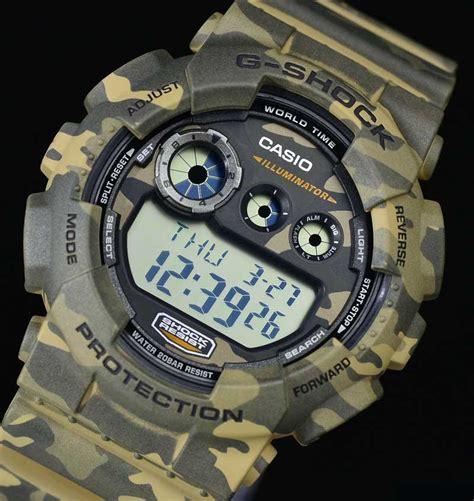casio militare reloj casio gshock gd120 edicion militar 2 939 00 en