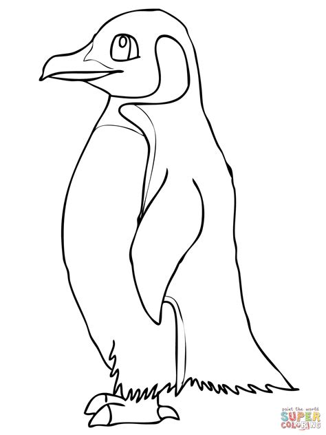 royal penguin coloring page clash royale coloring pages coloring pages