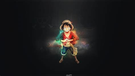 wallpaper one piece asus the colours of luffy wallpaper and background image