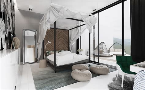 trendy interior design luxury bedroom designs with a variety of contemporary and