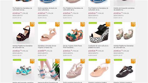 comprar zapatos baratos  por internet youtube