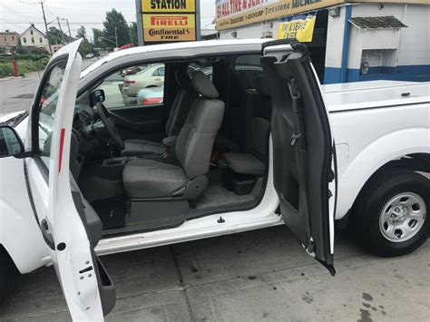 used 2012 nissan frontier s truck 10 590 00 used 2012 nissan frontier s truck 10 590 00