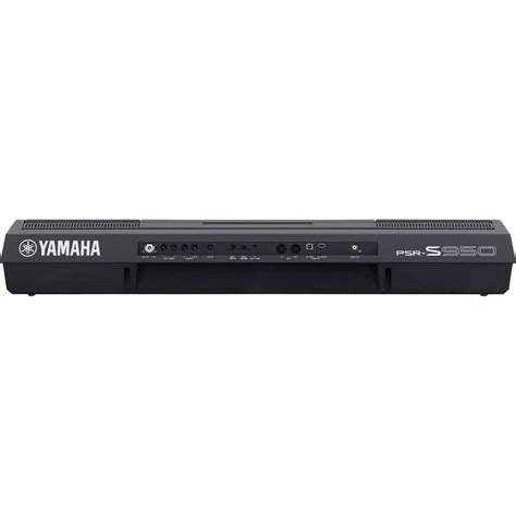 Keyboard Yamaha Psr S950 Seken jual keyboard yamaha psr s950 harga murah primanada