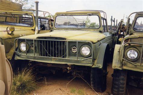 Jeep Salvage Yards Kaiser M715 Truck For Sale Html Autos Weblog