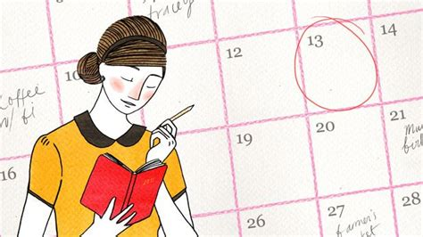 Calendario Giorni Fertili Ovulazione Pourfemme