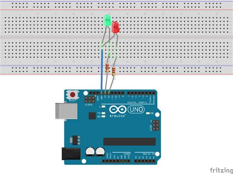led resistor math move my robot s4a scratch for arduino project a math using leds version 1 with 2 sprites