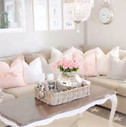 Shabby Chic Livingrooms by 37 Enchanted Shabby Chic Living Room Designs Digsdigs