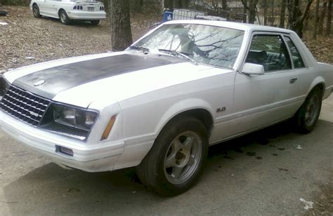 79 mustang notchback 1979 ford mustang ghia specs