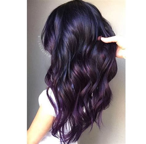 15 gorgeous hair color long hairstyles 2016 2017 15 gorgeous hair color long hairstyles 2016 2017 of violet