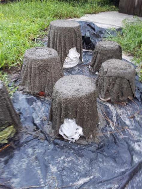 create   cement cloth planter hydropro sales