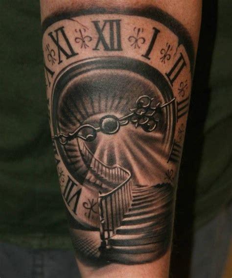 messi clock tattoo tattoo wendeltreppe uhr r 246 mische zahlen tattoo