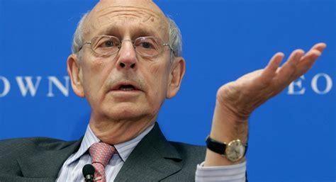 donald trump caign promises under the radar politico breyer on 8 member supreme court