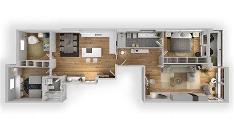 planos de casas en 3d planos de casas en 3d para venta inmobiliaria estudibasic