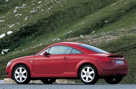 audi tt turbo specs audi tt coup 233 1 8 5v turbo quattro 225 pk mk1 1998