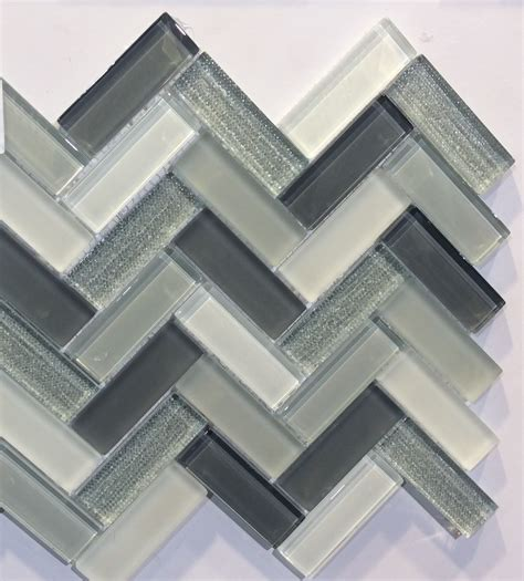 9 glass mosaic tile trends from coverings 2014 toa s