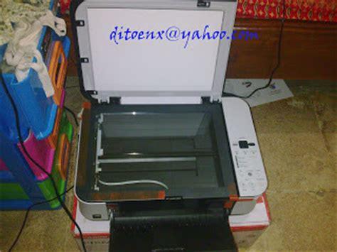 Refill Tinta Printer Canon Mp258 Cara Mengisi Ulang Tinta Printer Refill Printer Canon
