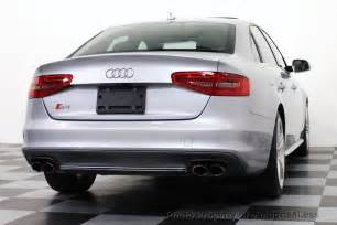 Cpo Audi S4 2015 Used Audi At Eimports4less Serving Doylestown Bucks