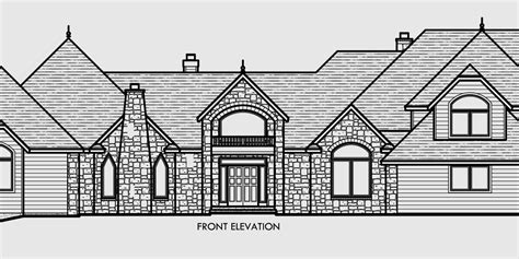 Side Load Garage House Plans Floor Plans With Side Garage Luxury Home Plans With 4 Car Garage