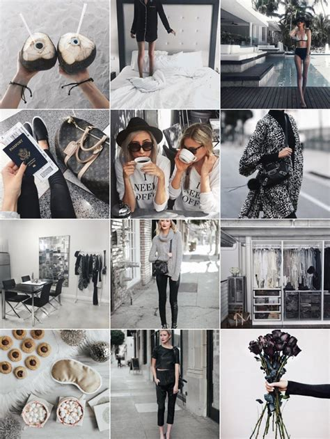 instagram theme quiz buzzfeed what should your instagram theme be