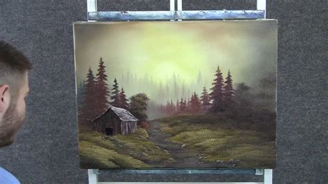 acrylic painting kevin paint with kevin hill golden