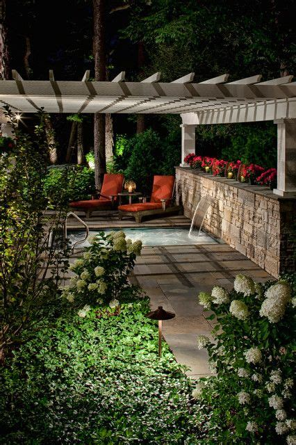tub patio ideas outdoor living