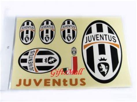 Juventus Auto Sticker by Football Sports Fc Club Car Sticker Juventus Brand New