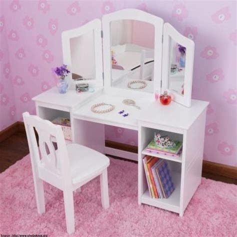 girls desk and chair must see girls vanity and chair photo anggana raras