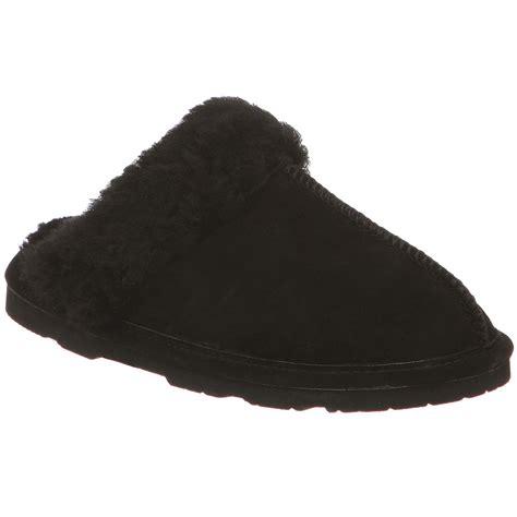 bearpaw loki 2 slippers bearpaw juniors loki ii slippers