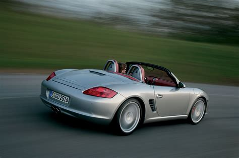 60s porsche the new porsche boxster rs 60 spyder flatsixes