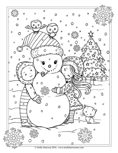 christmas coloring pages activity village christmas village coloring pages christmas decore