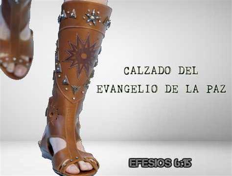 la armadura del creyente 3 parte el calzado del el calzado del evangelio de la paz ministerios rey de gloria