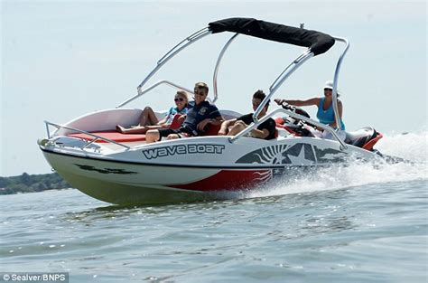 this boat or ship is not sharp at all codycross wave boat 444 converts a jet ski into a five seater boat