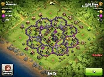 base design contest clash of clans base art clash of clans goonsquadelite