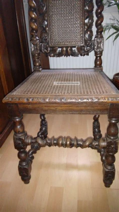 melkstuhl aus holz wundersch 246 ner gr 252 nderzeit stuhl