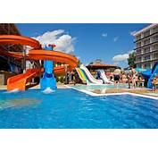 HOTEL Tiara Beach 4 LITORAL 2018 SUNNY